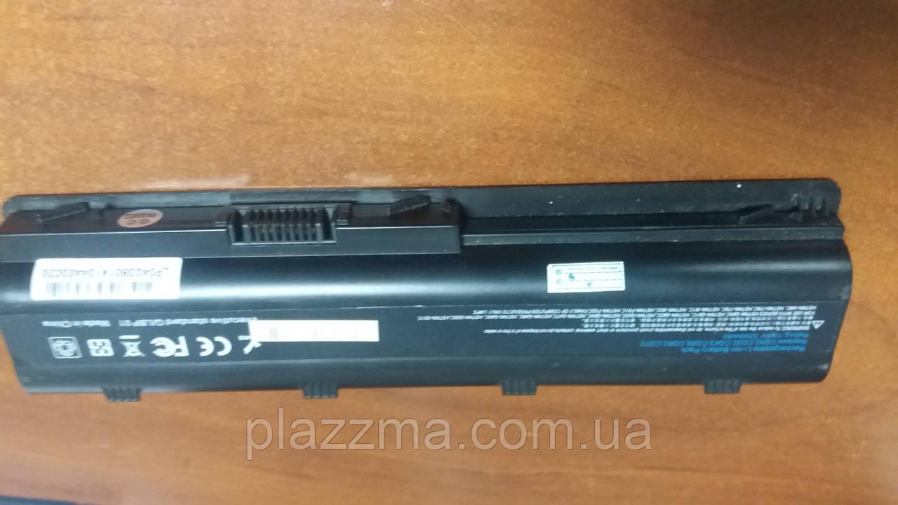 Батарея до ноутбука Replacement HP Compaq Presario CQ32 CQ42 CQ43 CQ56 CQ57 CQ58 CQ62 CQ72 б\у
