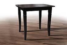 Стол  обеденный Линда ( раскладной ) 80+35см
