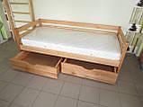 Деревянная кровать Женева, фото 3