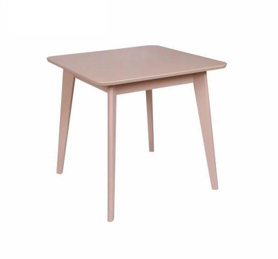 Стол М-мебель Модерн 80х80