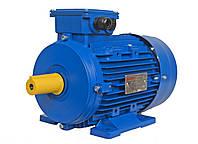 Асинхронные электродвигатели серии АИР, 4А, 5А, 6А, АД и А, общепромышленного и взрывозащищенного исполнений