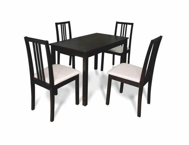 Комплект обідній М-меблі Оптима ( стіл + 4 стільця )