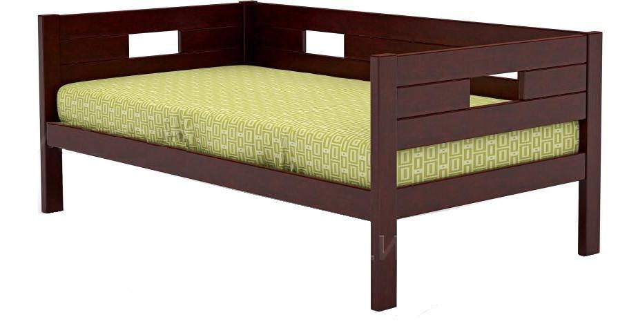 Деревянная кровать-тахта Далат