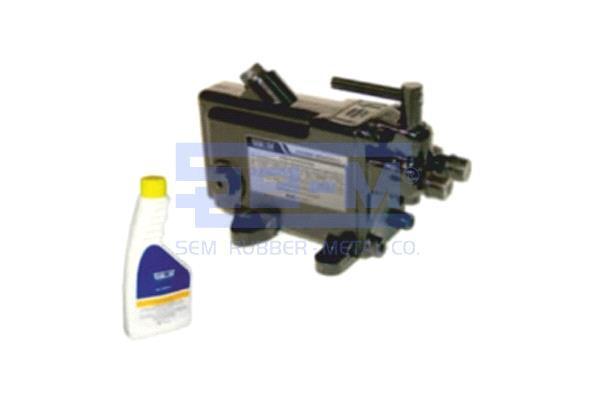 Насос кабины ручной MAN 83417236002 IVECO использовать с циркуляционным маслом Shell Morlina 10 или аналогом