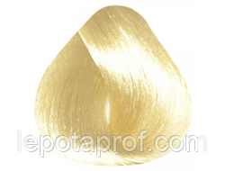 Фарба для волосся ULTRA BLOND ESTEL HAUTE COUTURE освітлююча серія 12/31 Золотисто-попелястий блондин ультра