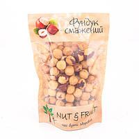 Орехи Nut&Fruit - Фундук жареный 150 грамм