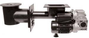Механизм подачи топлива Pancerpol PPS Standard 15 кВт, фото 2