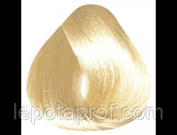Фарба для волосся ULTRA BLOND ESTEL HAUTE COUTURE освітлююча серія 12/7 блондин Коричневий ультра
