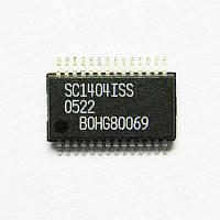 SC1404ISSTR  (SSOP-28)