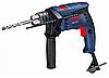 Электродрель ударная  Bosch gsb 13 re