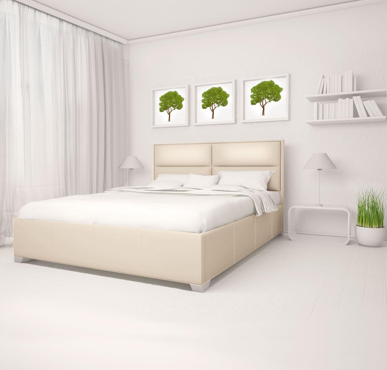 Ліжко Сіті з підйомним механізмом
