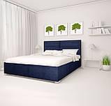 Ліжко Сіті з підйомним механізмом, фото 2