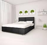Ліжко Сіті з підйомним механізмом, фото 9