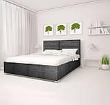 Ліжко Сіті з підйомним механізмом, фото 10