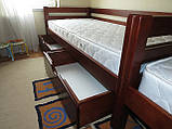 Деревянная кровать-тахта Карина, фото 3