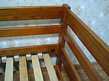 Деревянная кровать-тахта Карина, фото 6