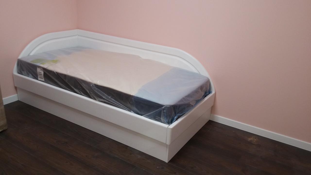 деревянная кровать тахта карина купить по лучшей цене в киеве от