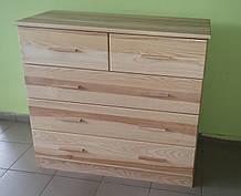 Деревянный комод Авила 4C2
