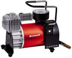 Автомобильный компрессор Einhell CC-AC 35/10 12V (арт. 2072121)