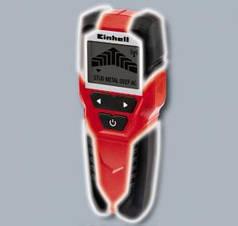 Цифровой детектор Einhell TC-MD 50 (арт. 2270090)