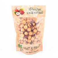 Орехи Nut&Fruit - Фундук жареный 80 грамм