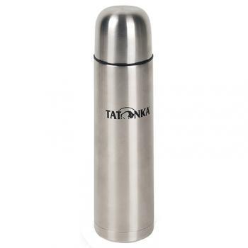 Термос из нержавеющей стали Tatonka H&C Stuff (0.75л) 4155.000, для чая, кофе и воды