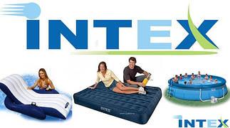Intex товары