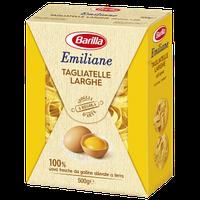 Макароны Barilla Emiliane Tagliatelle Larghe - 500 г