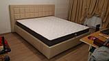 Ліжко Novelty Спарта, фото 3