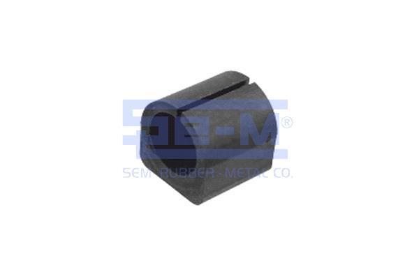 Втулка стабилизатора резиновая MERCEDES Sprinter/ -06 (9013260181   SEM9017)