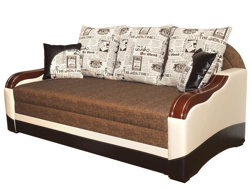 Диван- кровать Divanoff Эфес