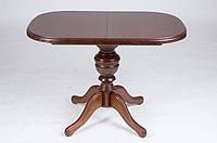 Стол обеденный Триумф ( раскладной ) 105+40см, фото 1