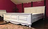 Деревянная кровать Гармония, фото 3