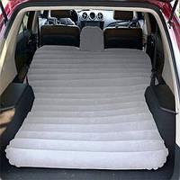 Универсальная кровать для автомобиля SONMAX серая (ZP025)