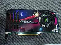 Видеокарта игровая GeForce 8800 GTS 320MB 320 Bit., фото 1