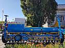 Сеялка зерновая СЗ (СРЗ) 5,4 (независимый поводок, диски Bellota), фото 6
