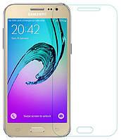 Защитная пленка TOTO Film Screen Protector 4H Samsung Galaxy J1 J120/DS, фото 1