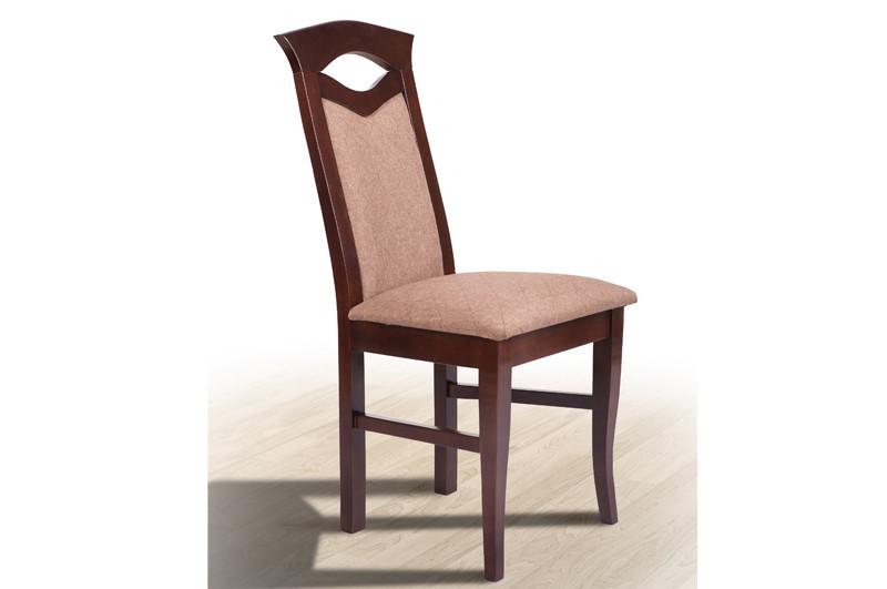 Деревяний стілець Мілан (горіх)
