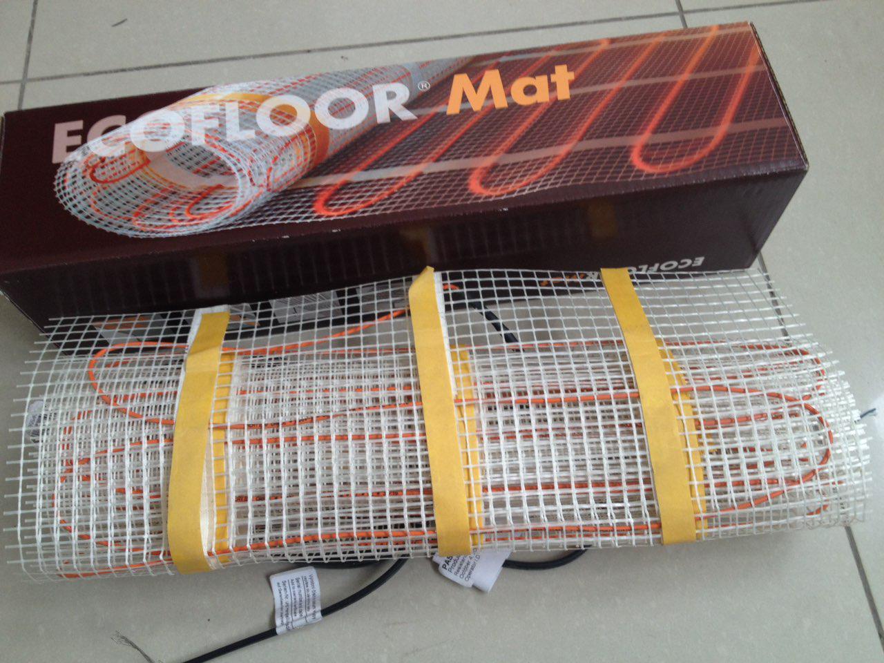 Нагревательный мат Fenix LDTS 160 (7,55 м.кв.) + подарок