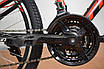 Подростковый горный велосипед 24″ Titan Street NEW 2018!, фото 7