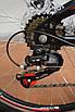 Подростковый горный велосипед 24″ Titan Street NEW 2018!, фото 8
