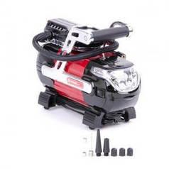 Компрессор автомобильный Intertool 12В 30 мм (арт. AC-0002)