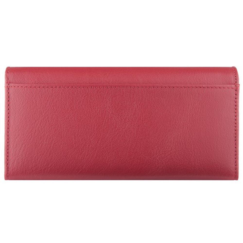 51afcd027340 Кошелек женский кожаный Boston 237 red: продажа, цена в Киевской ...