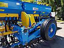 Сеялка зерновая СЗ (СРЗ) 5,4-02 с прикатывающими катками, независимым поводком, фото 8