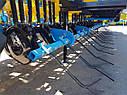 Сеялка зерновая СЗ (СРЗ) 5,4-02 с прикатывающими катками, независимым поводком, фото 9