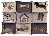 Матрац Trixie Patchwork для собак, 55х40 см, фото 2