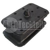 Подушка рессоры (нижняя) MB Sprinter/VW Crafter 06- (пластиковой)