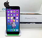 Телефон Apple iPhone 6s Plus 16gb Space Gray Neverlock 9/10, фото 3