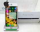 Телефон Apple iPhone 6s Plus 16gb Rose Gold Neverlock 9/10, фото 2
