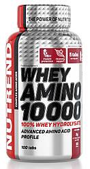 Амінокислоти В Whey Amino 10000 100 tabs